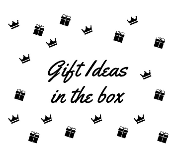 Subscribe to gift guide newsletters on TodayWeDate.com