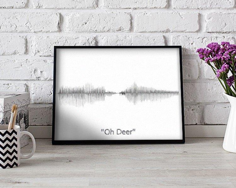 soundwave wall art todaywedate.com2