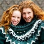 33 Matching Ugly Sweater Ideas For Couples
