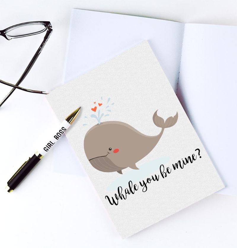 cute animal printable valentines day cards Todaywedate.com5