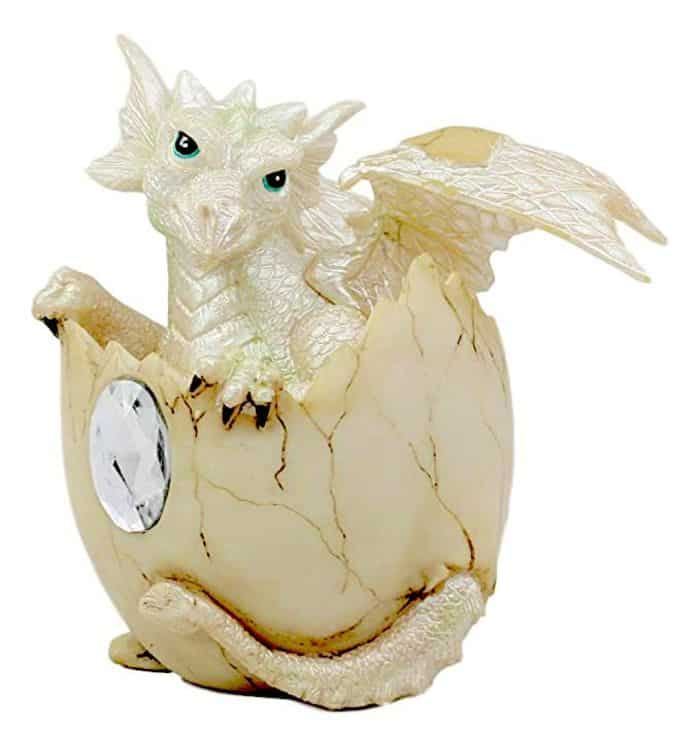 Birthstone dragon egg _ 42 unusual gift ideas for your long distance boyfriend _ TodayWeDate.com