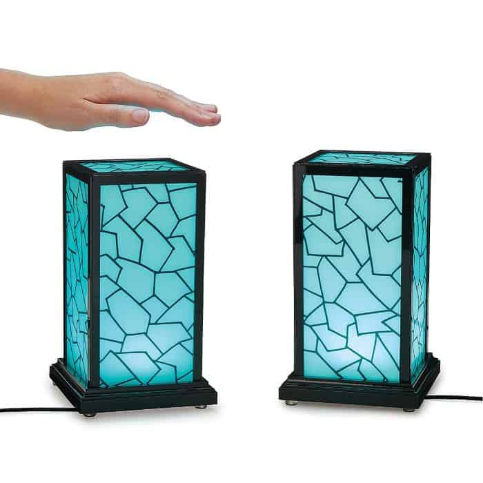 The synchronized touch lamp-  Best LDR gift ideas - todaywedate.com
