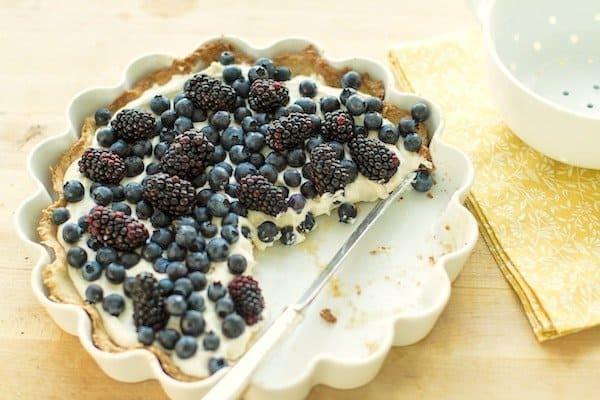 no bake fruit pie recipes todaywedate.com