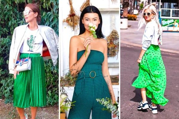 Stay-glam-in-green-best-St.-Patrics-day-outfits-todaywedate.com_