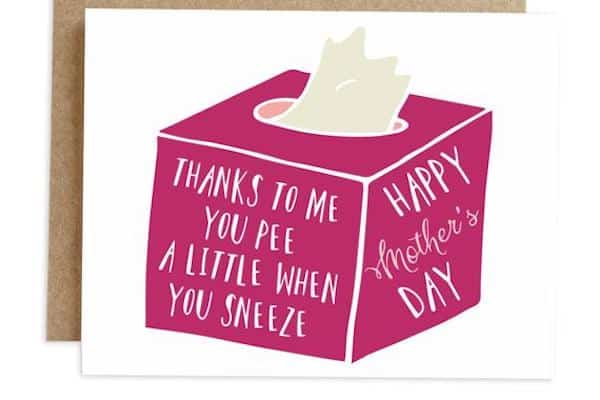 Hilarious Mother's Day cards - todaywedate.com
