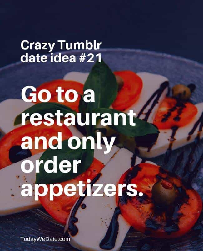 24 crazy tumblr date ideas you may (not) wanna try - todaywedate.com