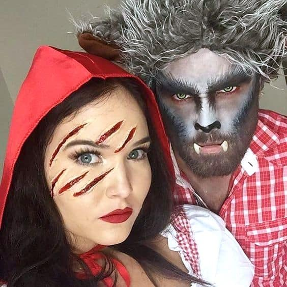 Couple Halloween Costume Ideas 2019.49 Best Halloween Couple Costumes From Cute To Straight Up Scary