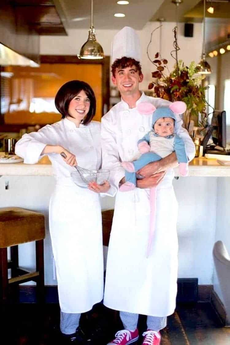 Best ever Disney couple costumes for Halloween - TodayWeDate.com