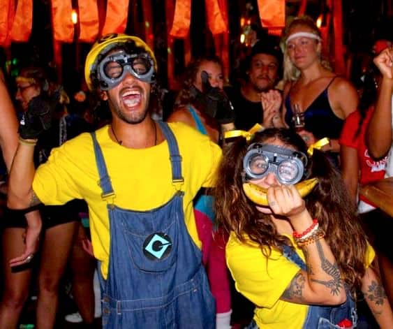 Halloween couple costumes that are totally awesome , TodayWeDate.com