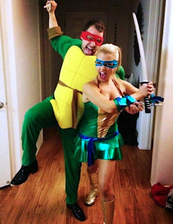 Halloween couple costumes that are totally awesome - TodayWeDate.com