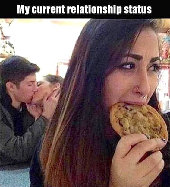 Funny memes that show how being single sucks -TodayWeDate.com