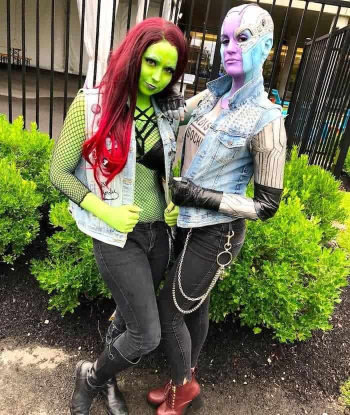 Matching-Avengers-costume-ideas-for-couples-and-friends-todaywedate.com-1