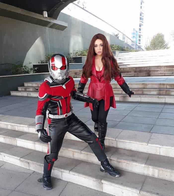 Matching-Avengers-costume-ideas-for-couples-and-friends-todaywedate.com-11