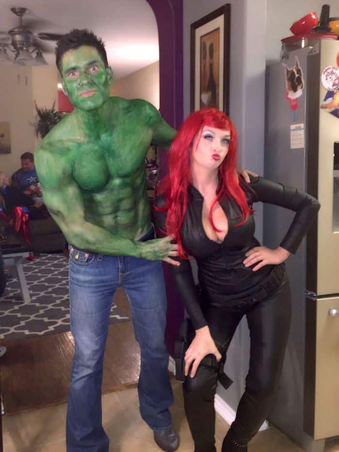 Matching-Avengers-costume-ideas-for-couples-and-friends-todaywedate.com-13