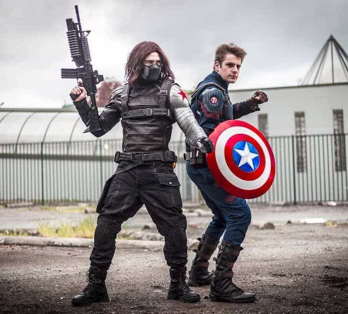 Matching-Avengers-costume-ideas-for-couples-and-friends-todaywedate.com-15