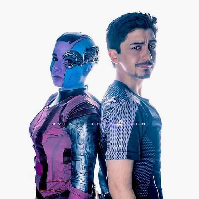 Matching-Avengers-costume-ideas-for-couples-and-friends-todaywedate.com-17