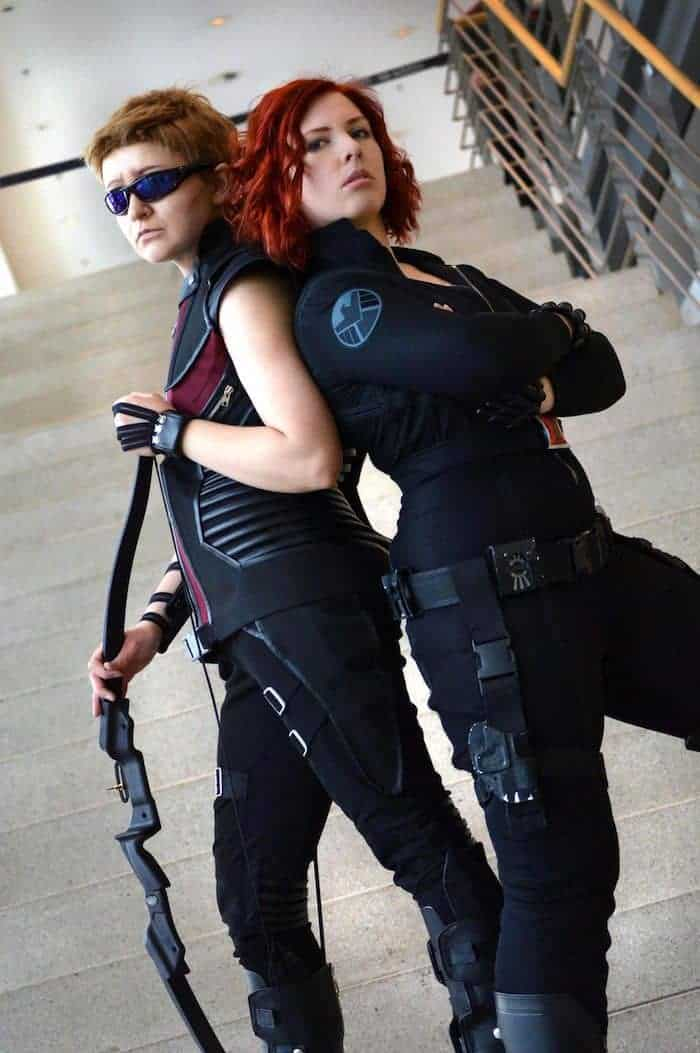 Matching-Avengers-costume-ideas-for-couples-and-friends-todaywedate.com-21