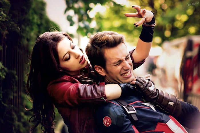 Matching-Avengers-costume-ideas-for-couples-and-friends-todaywedate.com-23