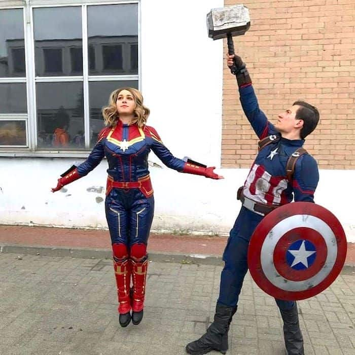 Matching-Avengers-costume-ideas-for-couples-and-friends-todaywedate.com-7