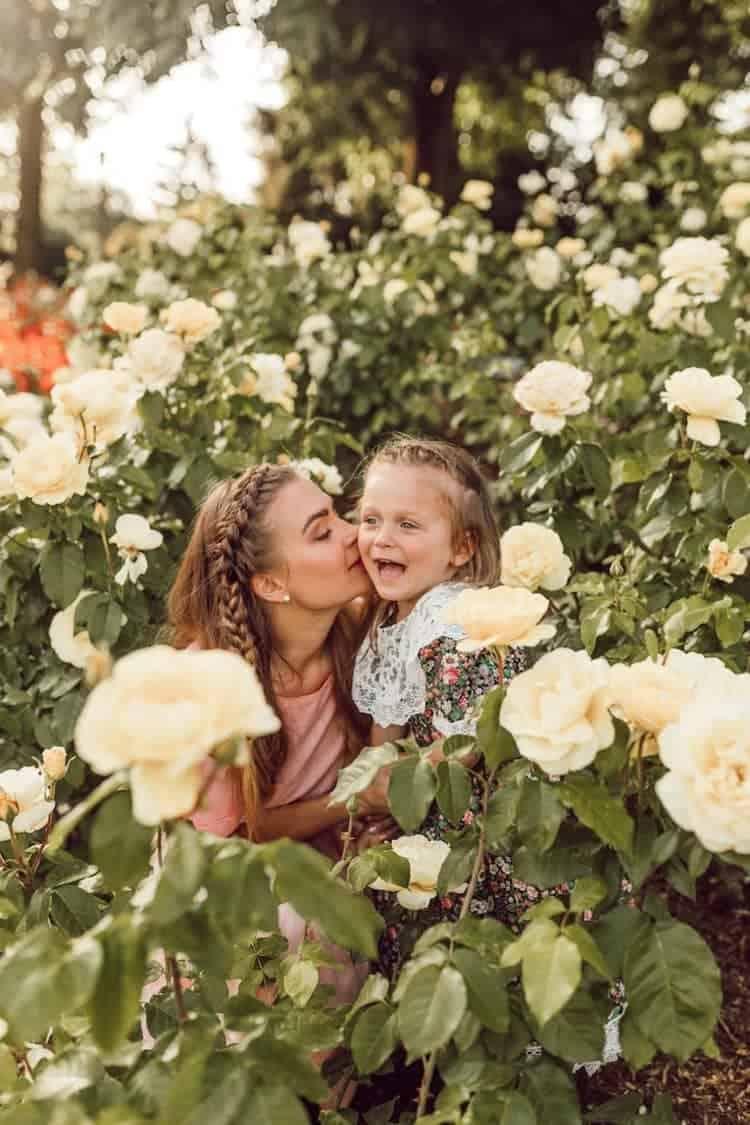 Sweet mother-daughter date ideas - TodayWeDate.com