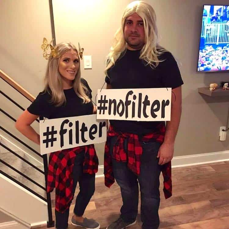 Halloween Ideas For Couples.49 Best Halloween Couple Costumes From Cute To Straight Up Scary