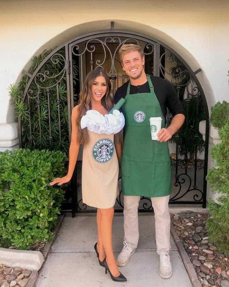Best couple costume ideas for Halloween - Todaywedate.com