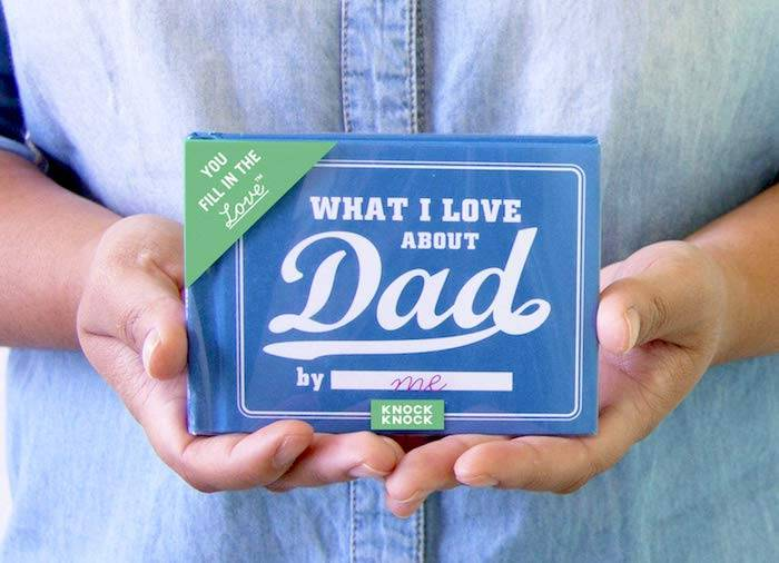 9 Sentimental Father's Day gifts from kids - TodayWeDate.com