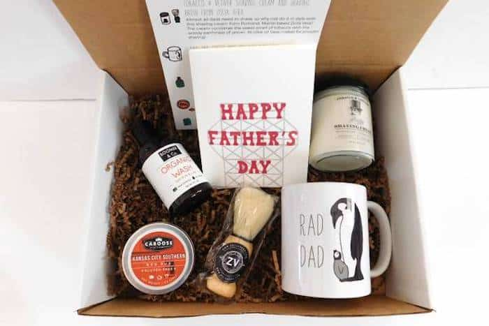 First Father's Day gifts that will come in handy - TodayWeDate.com