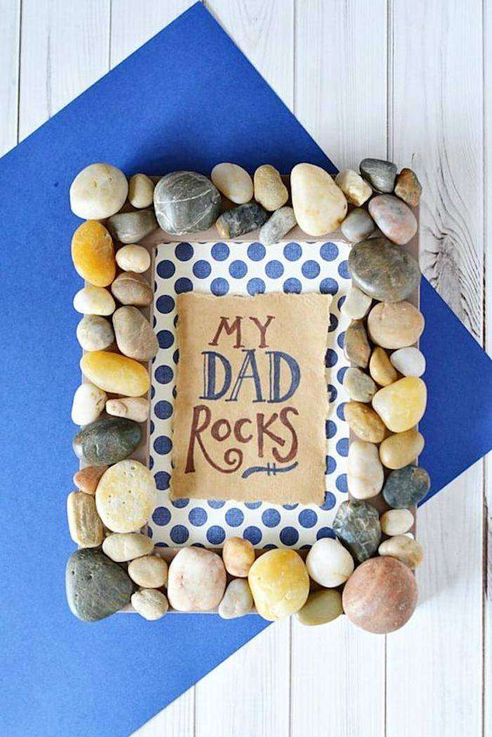 DIY gift ideas for Father's Day - TodayWeDate.com