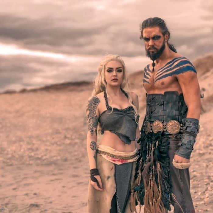 Game-Of-Thrones-Halloween-Costumes-For-Couples-TodayWeDate.com-6
