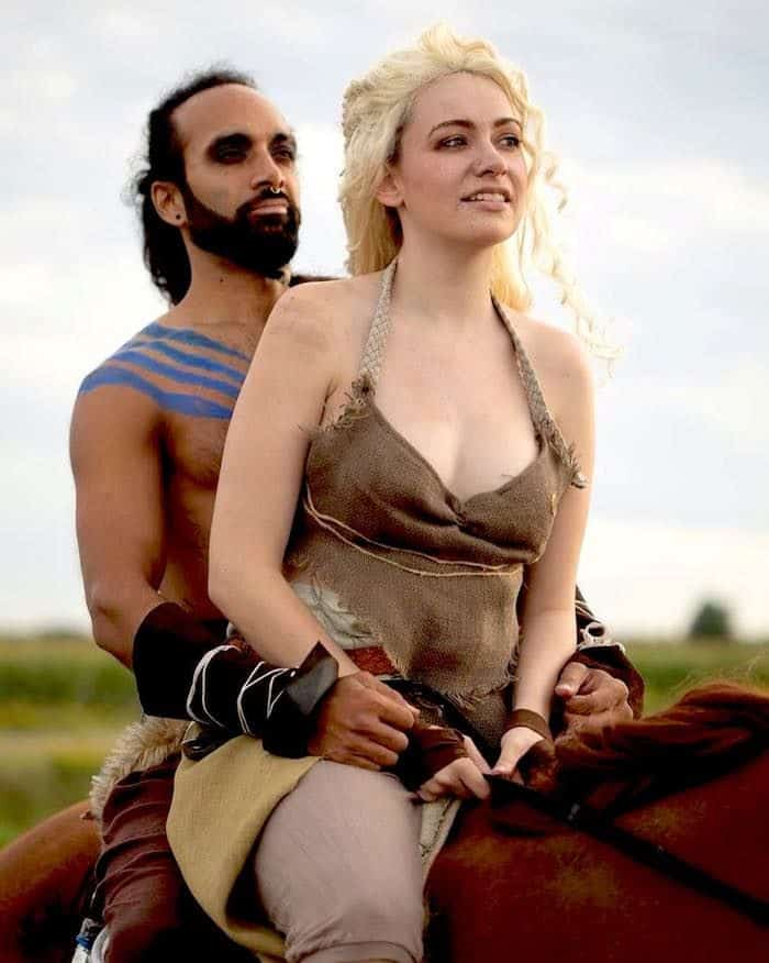 Game-Of-Thrones-Halloween-Costumes-For-Couples-TodayWeDate.com-7