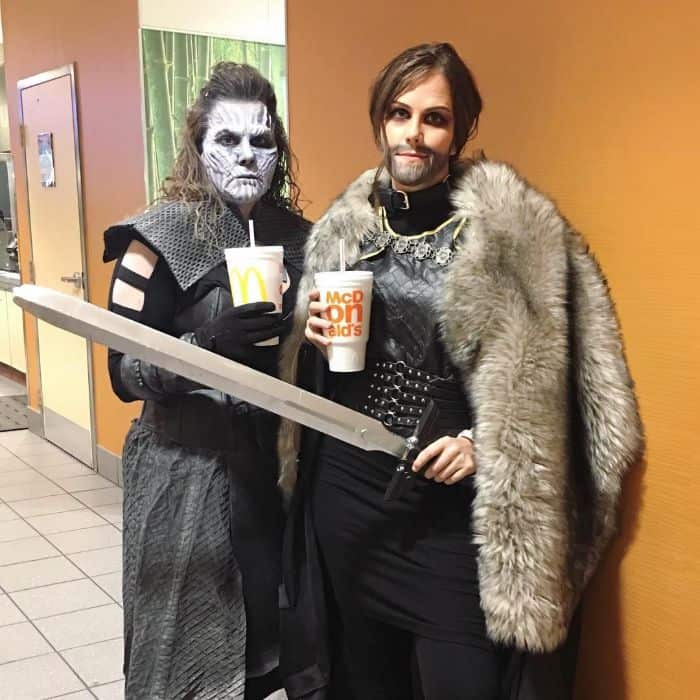 Game-Of-Thrones-Halloween-Costumes-For-Friends-TodayWeDate.com-5