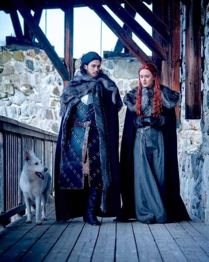 Game-Of-Thrones-Halloween-Costumes-For-Friends-TodayWeDate.com-8