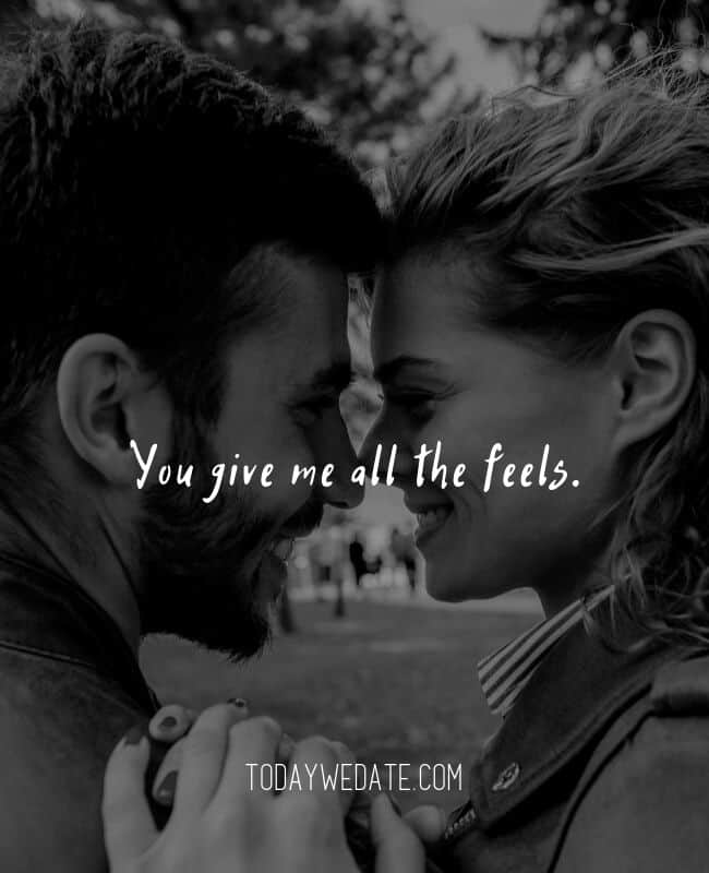 // Romantic Valentine's Day quotes that are perfect Instagram captions - TodayWeDate.com