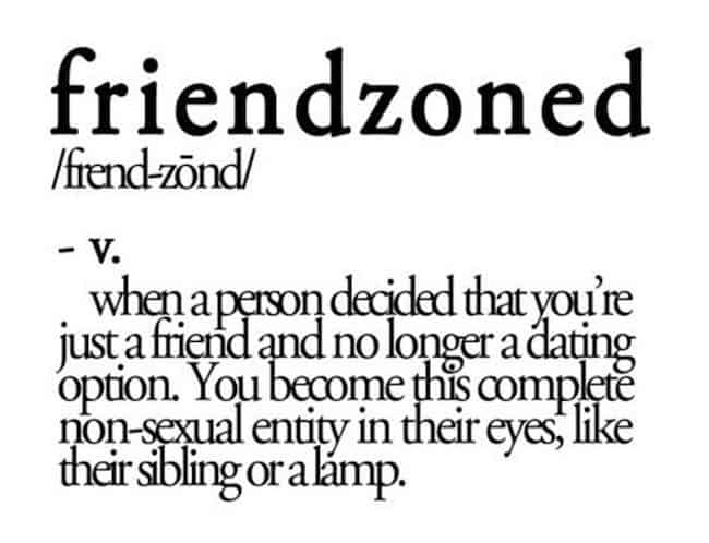 What is friend zone and how to know you are in one - todaywedate.com