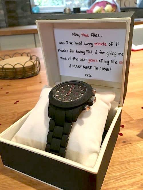 43 Long Distance Relationship Gifts For Guys To Spoil Them From Afar